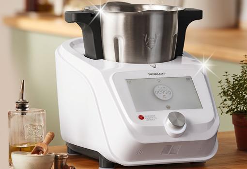 Xito del robot de cocina de lidl agotadas las - Robot cocina lidl opiniones ...