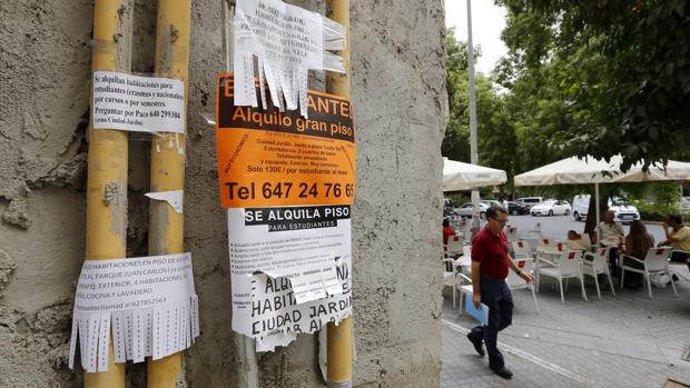 Barcelona ha sido la más cara para los inquilinos con una renta media de 1.796 euros al mes
