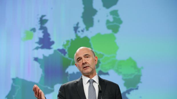 La Comisión Europea mantiene la previsión de crecimiento para 2019 en el 2,4%