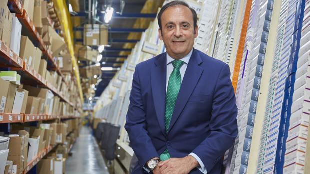Los almacenes Cofares despacharon el año pasado 25,2 millones de pedidos