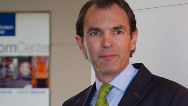 José Antonio Lopez, presidente y consejero delegado de Ericsson España y vicepresidente de la fundacion I+E