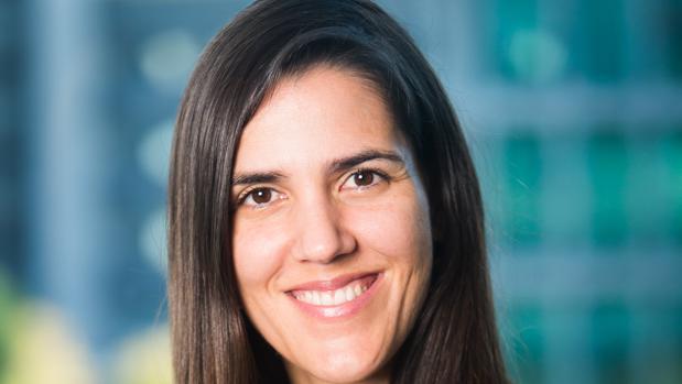 Vanessa Gelado comenzó su carrera en la banca de inversión