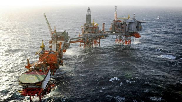Todo parece indicar que los países de la OPEC han relajado sus restricciones al bombeo de crudo