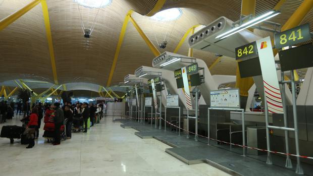 Desde la Asociación de Compañías Españolas de Transporte Aéreo (Aceta) destacan los buenos resultados de Aena