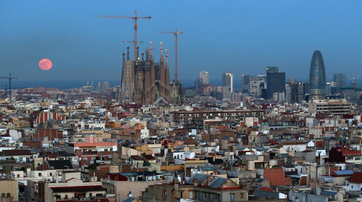 La cuarta parte de los concursos declarados en España tienen su origen en Cataluña