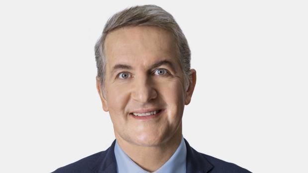 Ramón Laguarta será el nuevo CEO de PepsiCo a partir de octubre