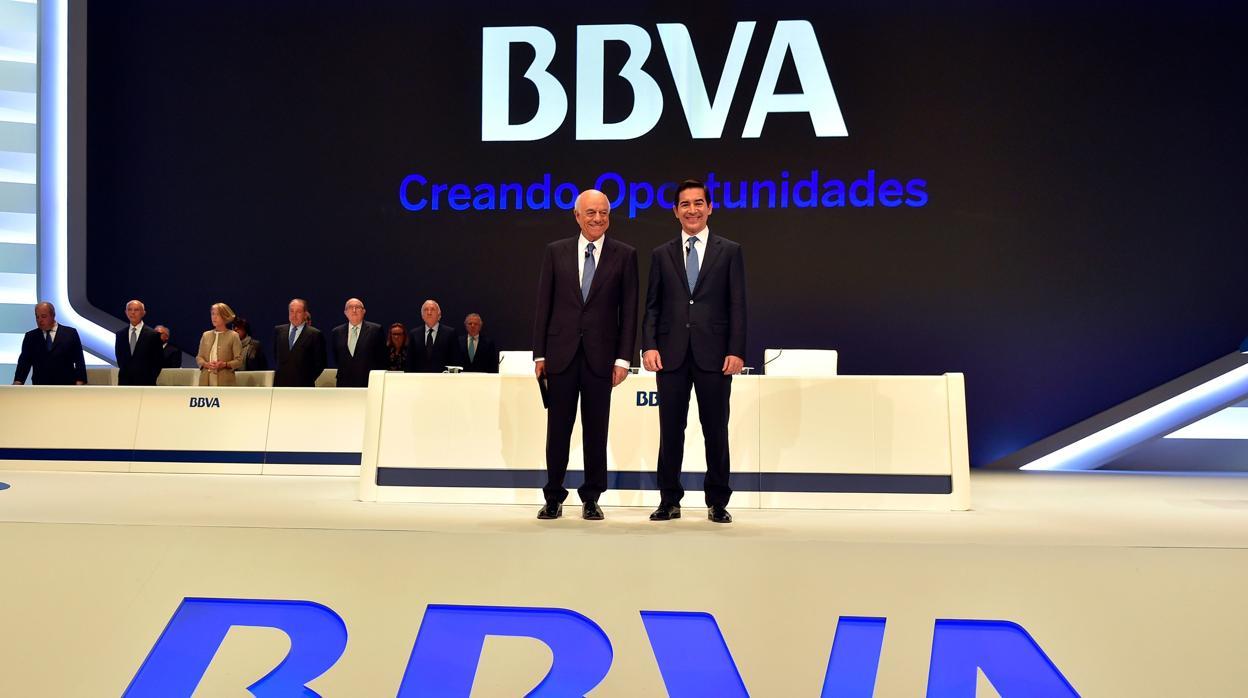 BBVA, Mapfre e Inditex, entre las empresas con presencia en Turquía