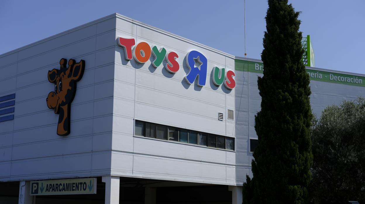 Toys «R» Us continuará con su negocio en España y Portugal tras ser adquirida por inversores