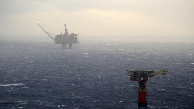 El fondo petrolero noruego ganó 17.253 millones en el segundo trimestre