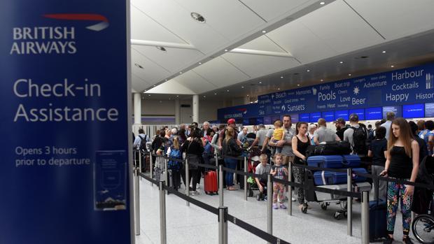 «Se trata de un ataque muy sofisticado, malicioso y criminal sobre nuestro sitio web», ha apuntado el máximo responsable de British Airways Alex Cruz