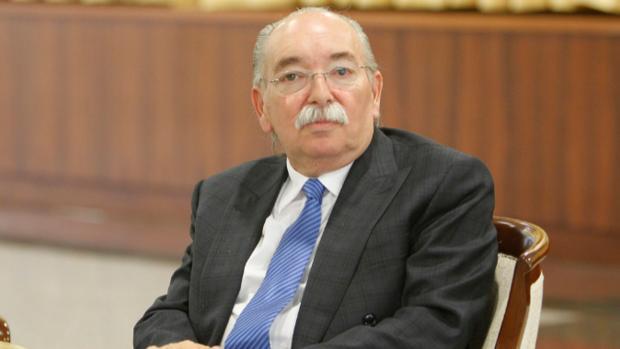 Juan Antonio Ibáñez, presidente de Urbas