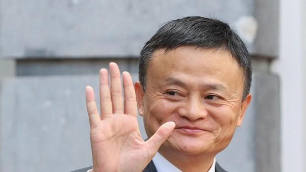 El cofundador de Alibaba, Jack Ma, se retirará - New York Times