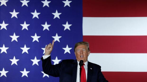 Trump ha venido imponiendo aranceles a importaciones chinas, entre ellas, los automóviles