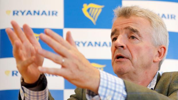 Algunos accionistas cuestionan el modelo de O'Leary