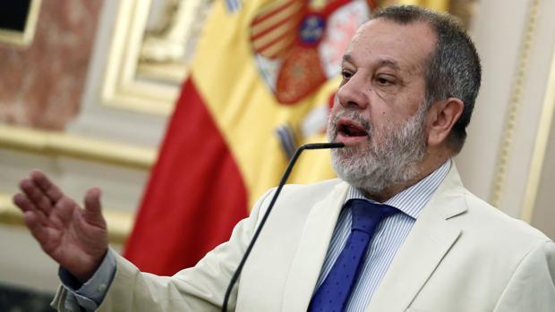 Fernández Marugán, Defensor del Pueblo