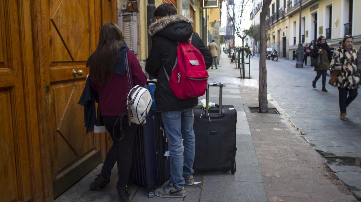 El Gobierno abre la puerta a que las comunidades de vecinos veten los pisos turísticos
