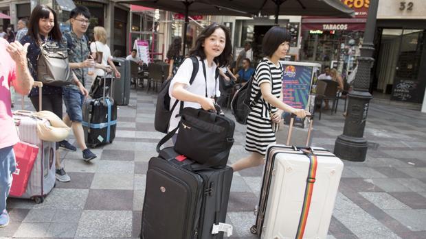 Sumados julio y agosto las estancias en hoteles bajaron un 1,3% respecto al mismo periodo del año pasado