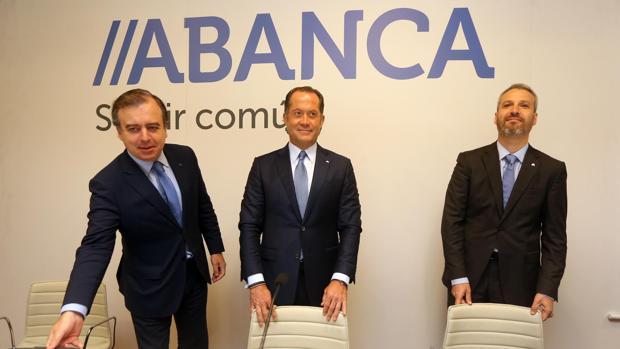 Abanca entra en ee uu con una oficina en miami for Abanca oficinas madrid capital