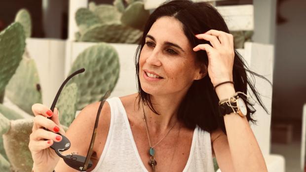 Norma Garci, fundadora de la web de belleza