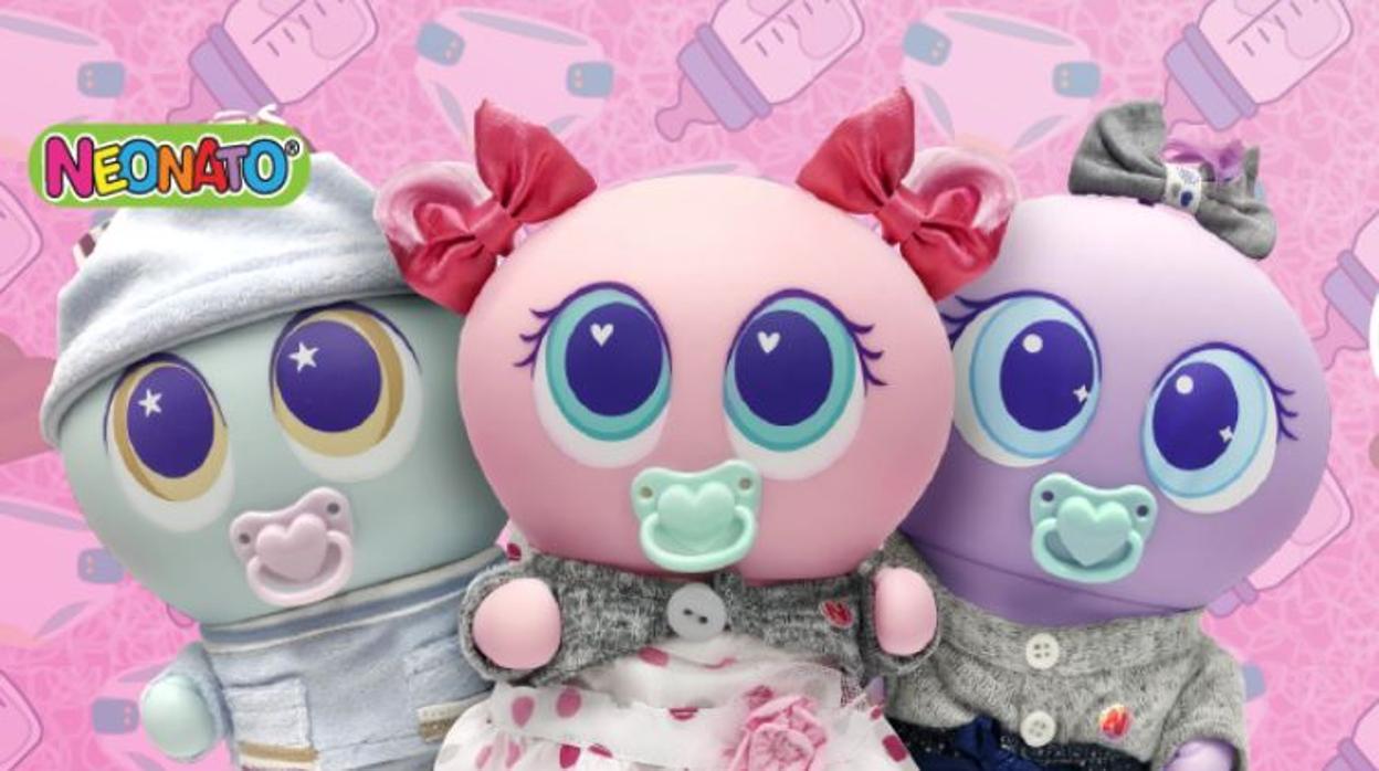 Los muñecos «Ksi Meritos» mexicanos desembarcan en España con la apertura de siete tiendas