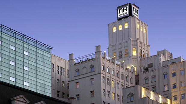 La OPA sobre el 100% de NH lanzada por Minor valora la hotelera española en 2.500 millones de euros