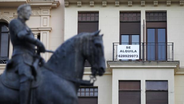 El repunte del precio medio del alquiler, según Pisos.com, alcanzó en tasa interanual un 16,08%