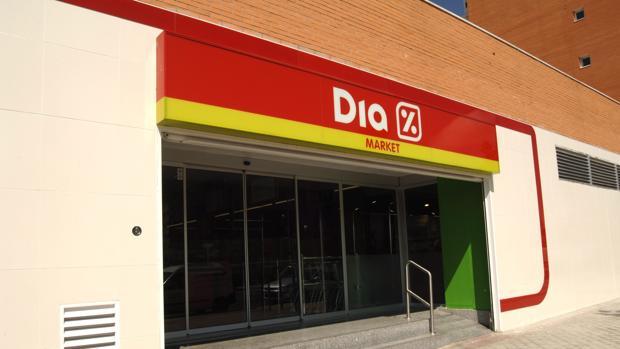 La cúpula de Dia pide «tranquilidad» y reorganiza la estructura directiva