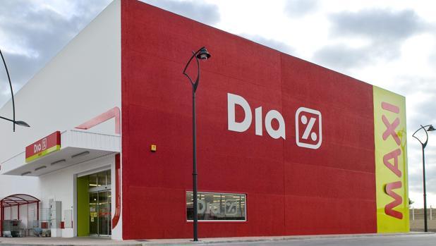 Dia cambia su estructura y nombra a Faustino Domínguez director ejecutivo en España