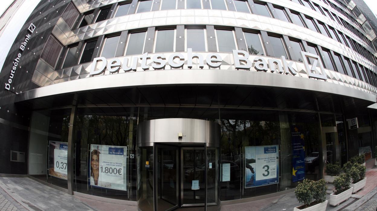 El Banco Santander podría estar involucrado en el mayor fraude fiscal europeo hasta la fecha