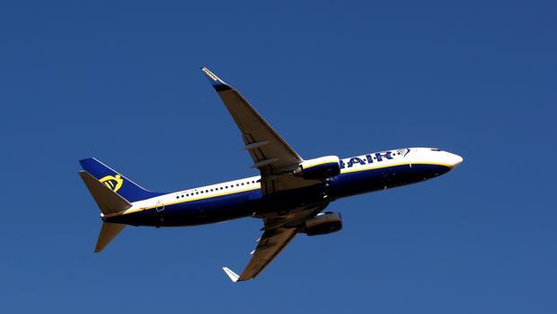 El conflicto entre los sindicatos y Ryanair se mantiene abierto