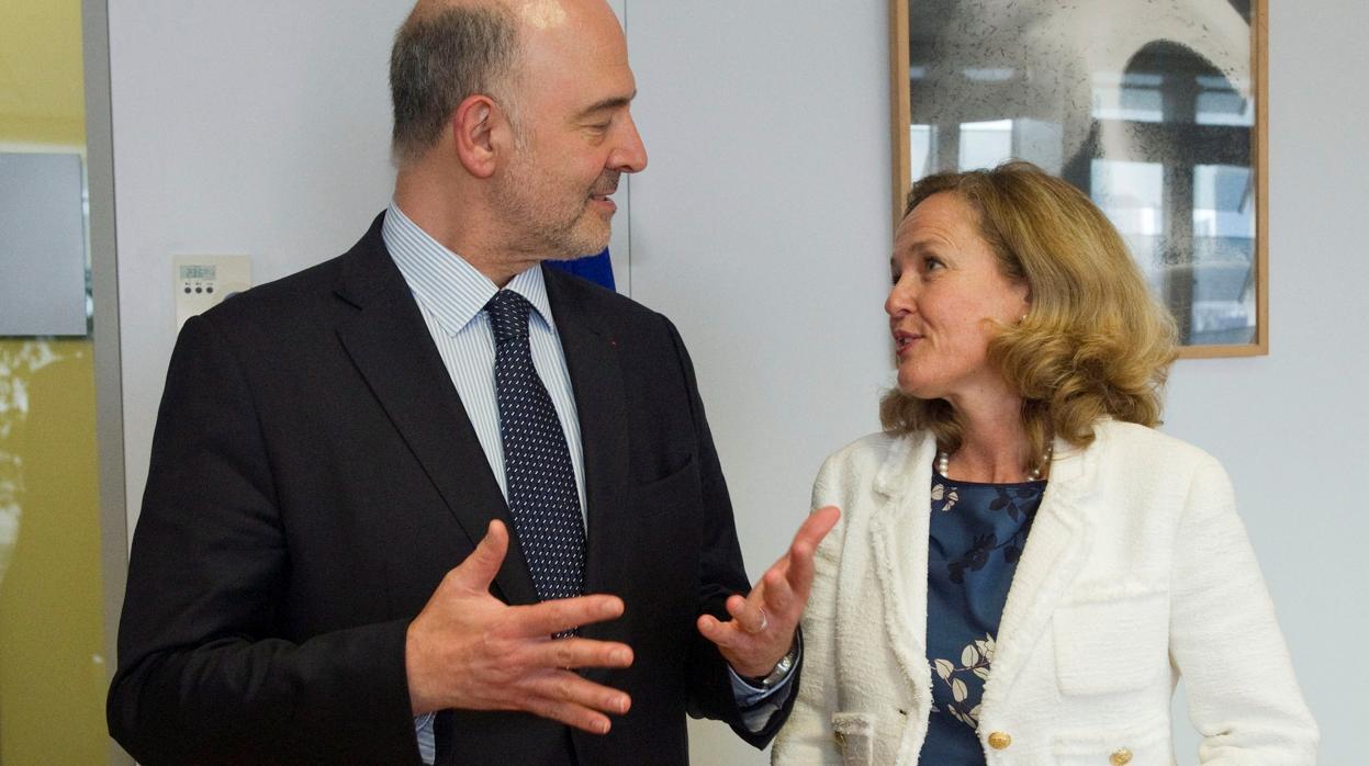 Bruselas pedirá por carta a España que aclare el presupuesto ante el riesgo de incumplimiento