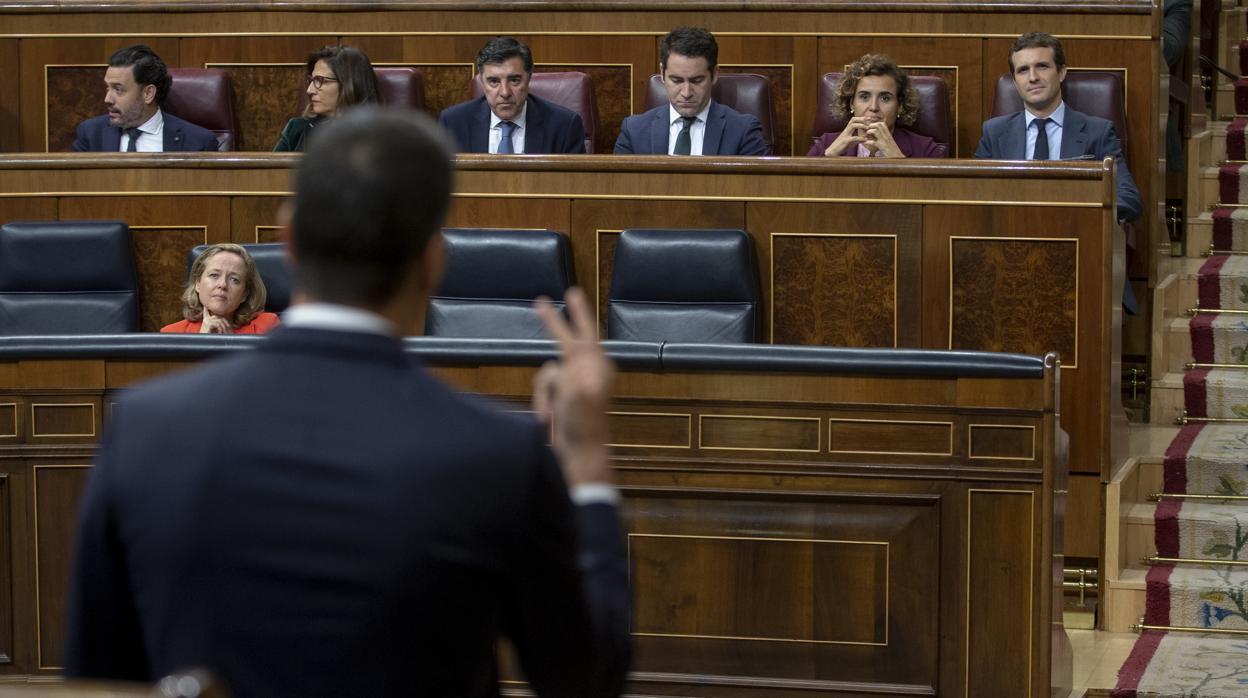Axesor alerta de la alta deuda, el paro y la inestabilidad política de España