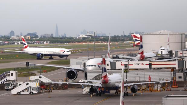 La IATA considera indispensable que el mercado británico permanezca en la Agencia Europea de Seguridad Aérea (EASA)