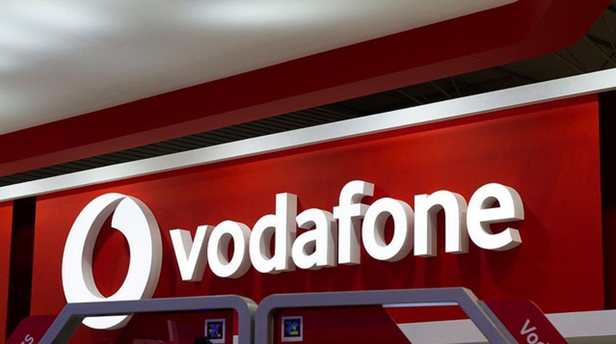 Vodafone lanza una nueva tarifa digital para competir con O2