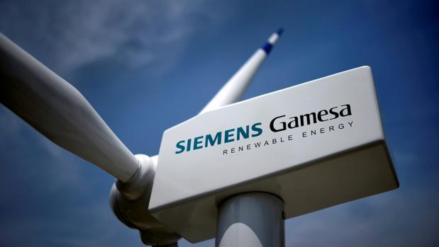 Siemens Gamesa Cierra Su Primer Ao Fiscal Con Un Beneficio De 70