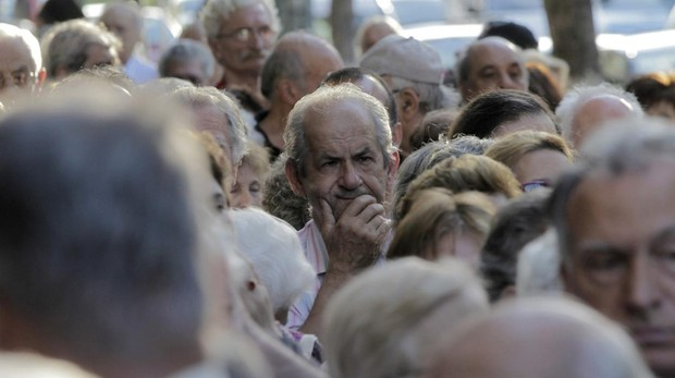 Las regiones más envejecidas serán las del norte frente a Madrid y las mediterráneas