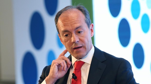 Rami Aboukhair, consejero delegado de Santander en España