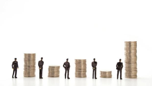 Por comunidades autónomas, la mayor concentración de salarios elevados se observó en País Vasco