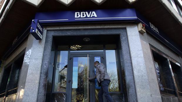 La presencia de BBVA en Reino Unido se limita a dos oficnias en Londres
