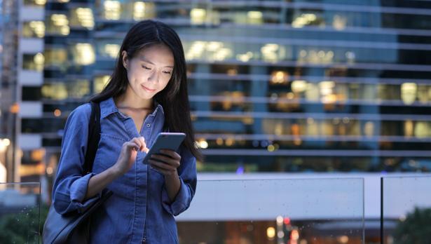 Alipay y WeChat son las dos aplicaciones chinas más populares de pago electrónico