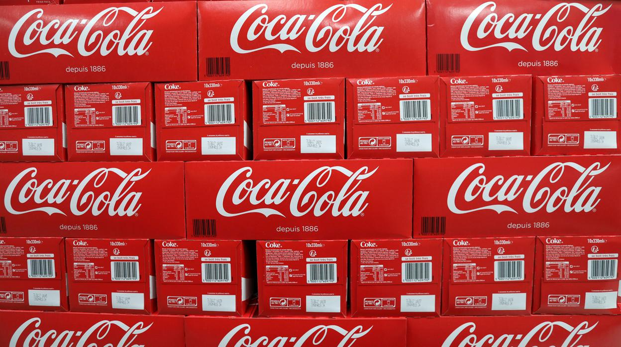 Coca Cola pretende reducir el azúcar de sus bebidas un 12% para 2020