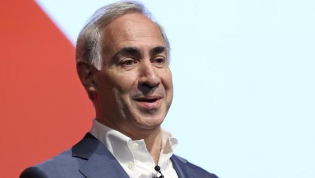 El consejero delegado de Vodafone España, Antonio Coimbra