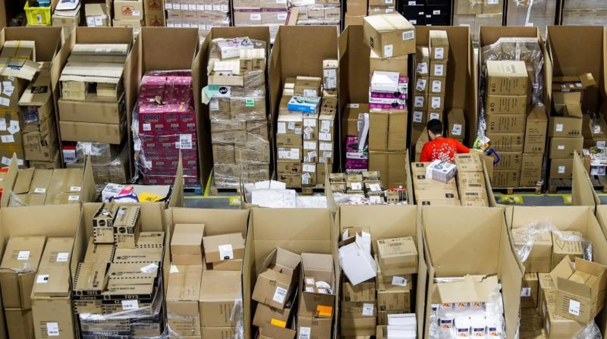 Amazon España anuncia miles de ofertas para la semana del Black Friday 2018