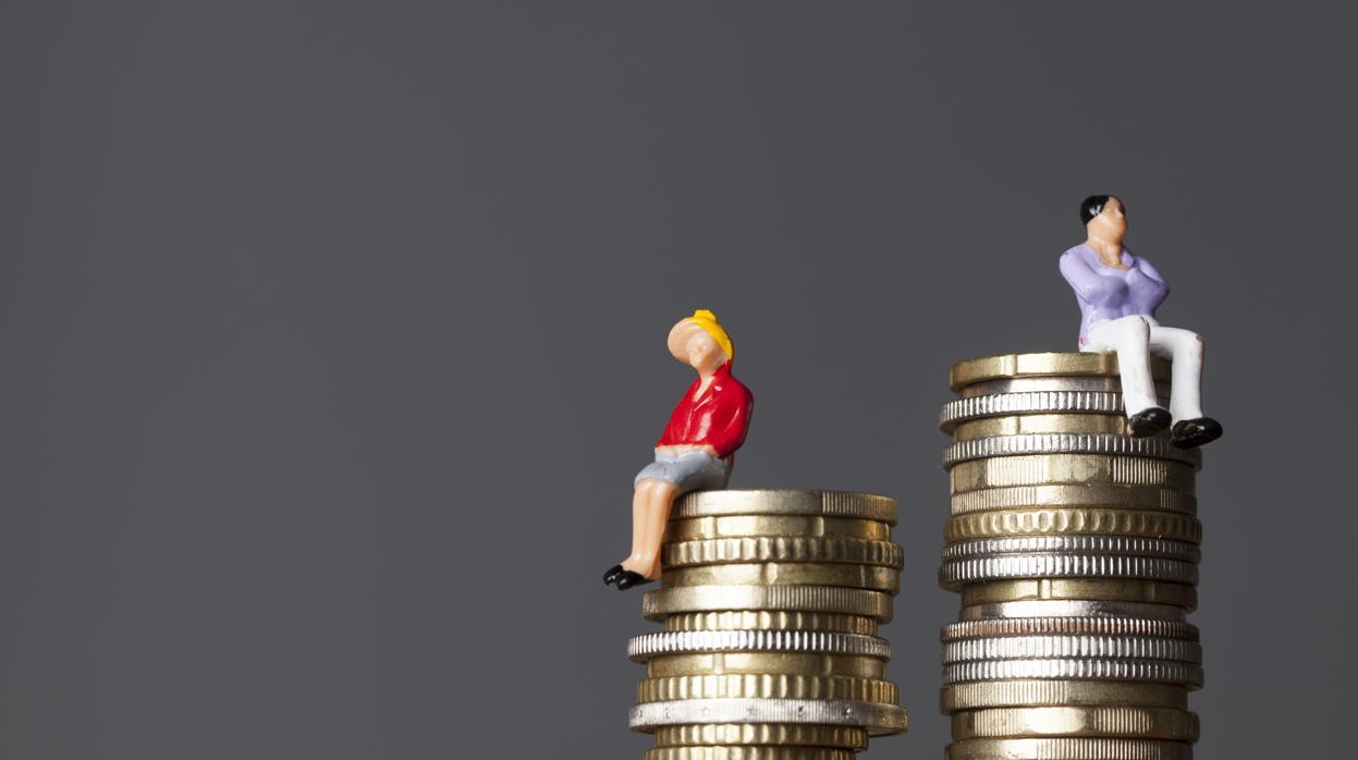 Los salarios de los directivos españoles por debajo de los portugueses o franceses
