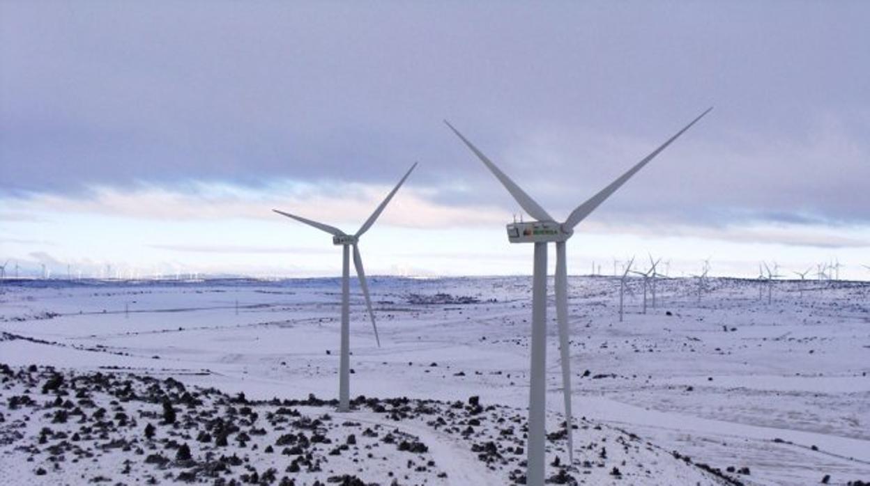 Sustituir las nucleares y el carbón por renovables en 2028, un objetivo casi imposible