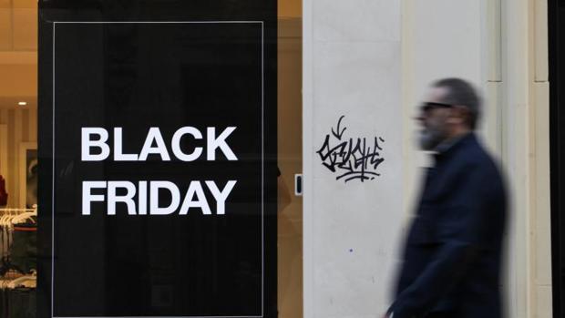 Descuentos del Black Friday el año pasado