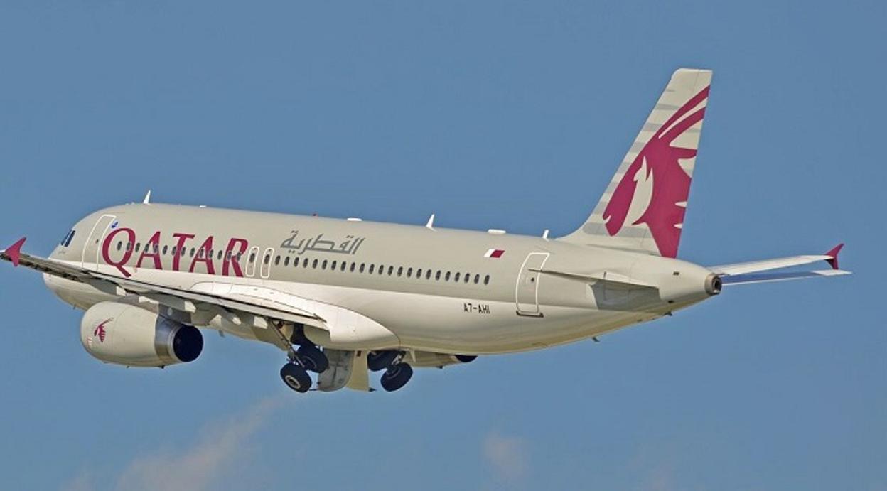 Qatar Airways quiere volar lejos de American Airlines y Qantas