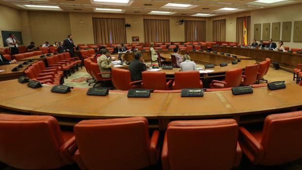 La comisión de Economía del Congreso debatirá este martes la reforma hipotecaria