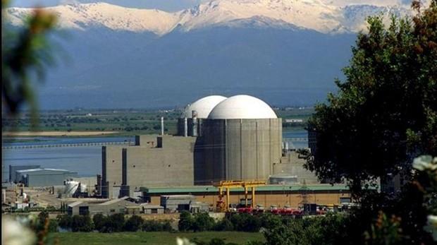 Central Nuclear de Almaraz