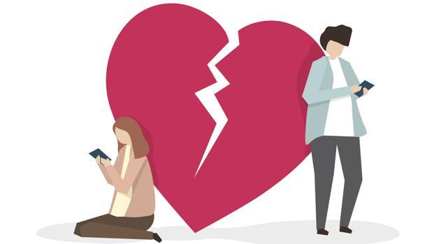 Iurisfy brinda a las parejas un entorno en el que empezar a negociar a través del móvil